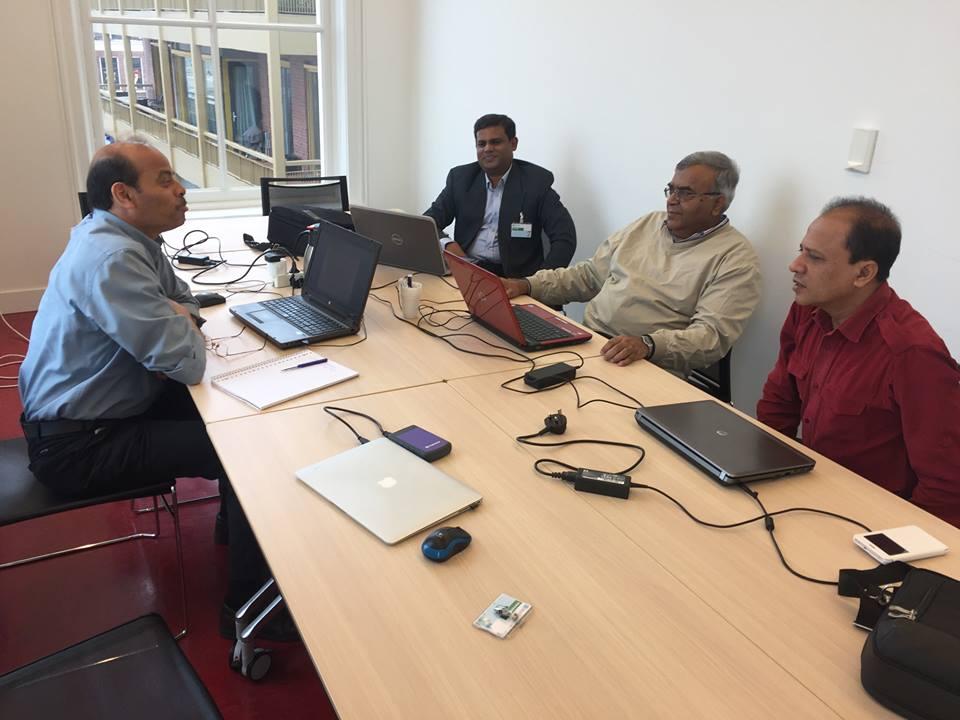 GM Management Workshops
